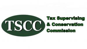 Logo of the Tax Supervising & Conservation Commission