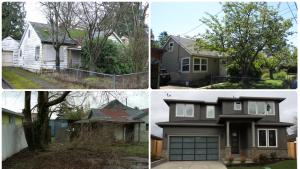 before and after pictures of foreclosed properties
