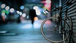 Portland Bicycle