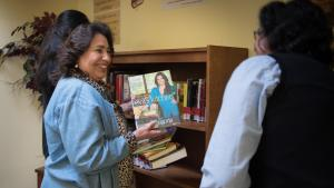 Bienestar lending library 2017