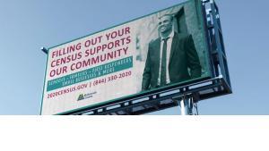 Billboard census