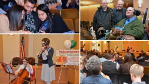 2015 Volunteer Awards