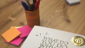 what can I do with an idea book photo