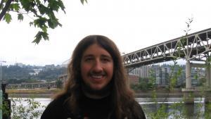 Christopher Luchini