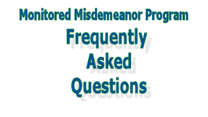 MMP Frequently Asked Questions