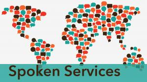 Language Services: Interpretation Tumbnail