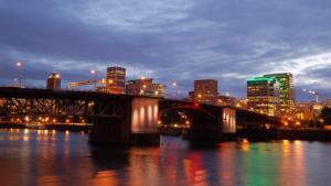 Morrison Bridge thumbnail