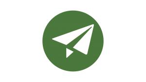 DCHS newsletter icon