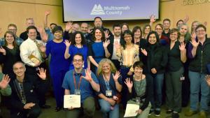2015 Employee Award Winners