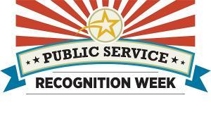 celebrating public service recognition