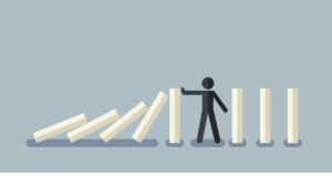 visual representation of Risk Management