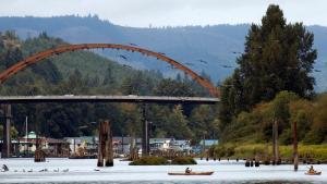 Sauvie Island Bridge thumbnail