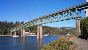 Sellwood Bridge thumbnail