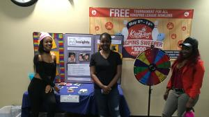 Insight Youth Tabling