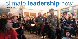 Climate Leadership Now - Winter 2020 Image