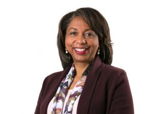Vanetta Abdellatif has run the county's growing network of health clinics for 15 years.