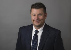Jay Scroggin profile photo