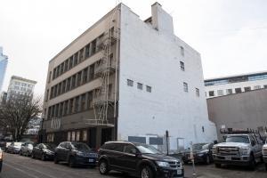 The Bushong Building at 333 SW Park Ave.