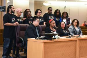 Employees of Color Employee Resource Group