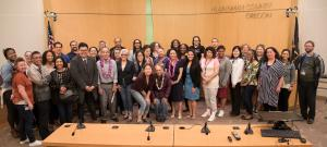 Asian Pacific Islander Month celebration honors strength in diversity