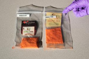 Ancient Veda and Devine Supplies are two brands of sindoor found to contain dangerous levels of lead.