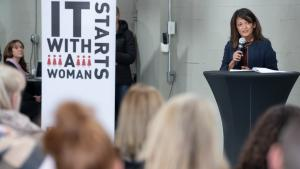 Commissioner Susheela Jayapal, who serves as chair of Multnomah County's Sex Trafficking Collaborative, said trafficking affects almost every other aspect of the County's work helping to protect vulnerable people.