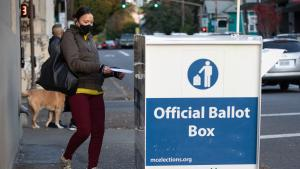 All Registered Voters Should Have Received Their Ballots. If you have not yet received your ballot by mail or need a replacement ballot please contact Multnomah County Elections as soon as possible. Call our office at 503.988.VOTE.