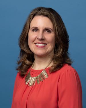 Chair Deborah Kafoury