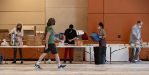 Volunteers needed, new cooling center open in Southeast Portland