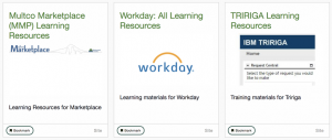 Multco Align Software Learning Sites