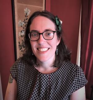 Photo of Annie Kallen