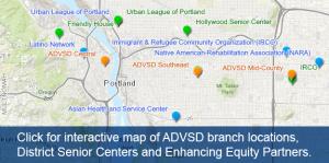 advsd location map