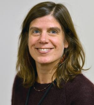 Agnes White, NP