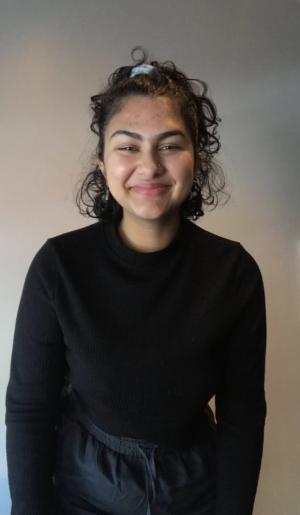 Alana Nayak