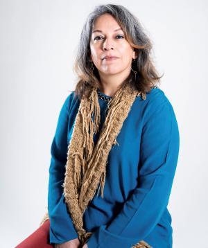 Photo of Ana I. González Muñoz