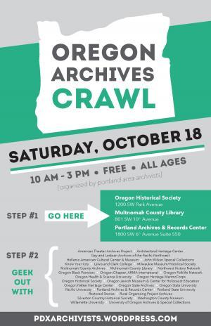 2014 crawl poster