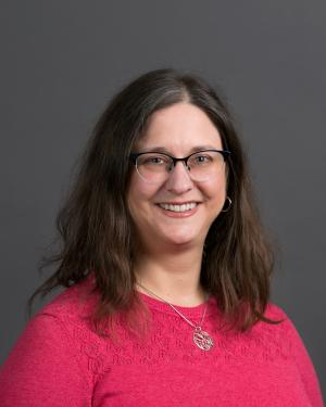 Jennifer McGuirk is the Multnomah County Auditor.