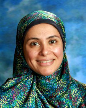 Rania Ayoub is director of public relations at the Muslim Educational Trust.