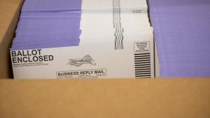 The USPS Has Begun Delivering Ballots Today, April 28 for the May 18, 2021 Special District Election