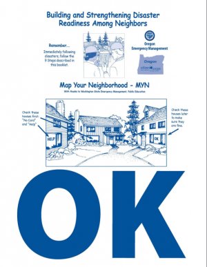 Cover image of Building and Strengthening Disaster Readiness Among Neighbors