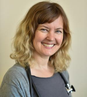 Carla Radcliffe, MD