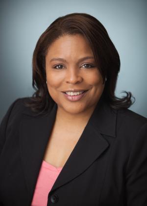 Commissioner Loretta Smith