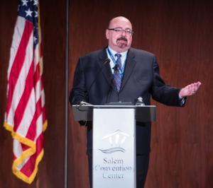 Dr. Timothy Condon