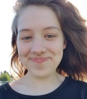 Danielle Photo