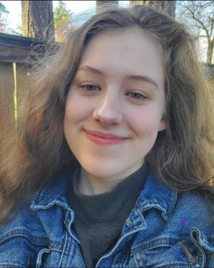 Danielle Weinberger
