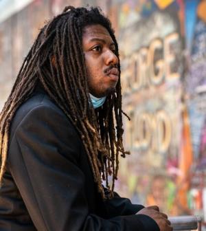Photo of Donovan Smith
