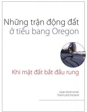 Cover image of Earthquake Primer in Vietnamese