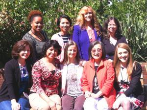 Nurse Family Partnership staff