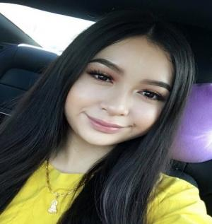 Gabrielle Pham 2018-2019