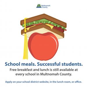 Free School LUnch